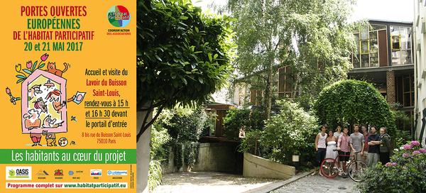 Base de donn es habitat participatif et oasis visiterencontreaulavoirdubuissonsaintlou - Portes ouvertes saint louis ...